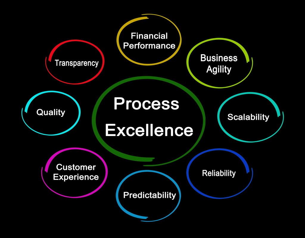 Process Excellence (PEX) Business Process Improvement (BPI)
