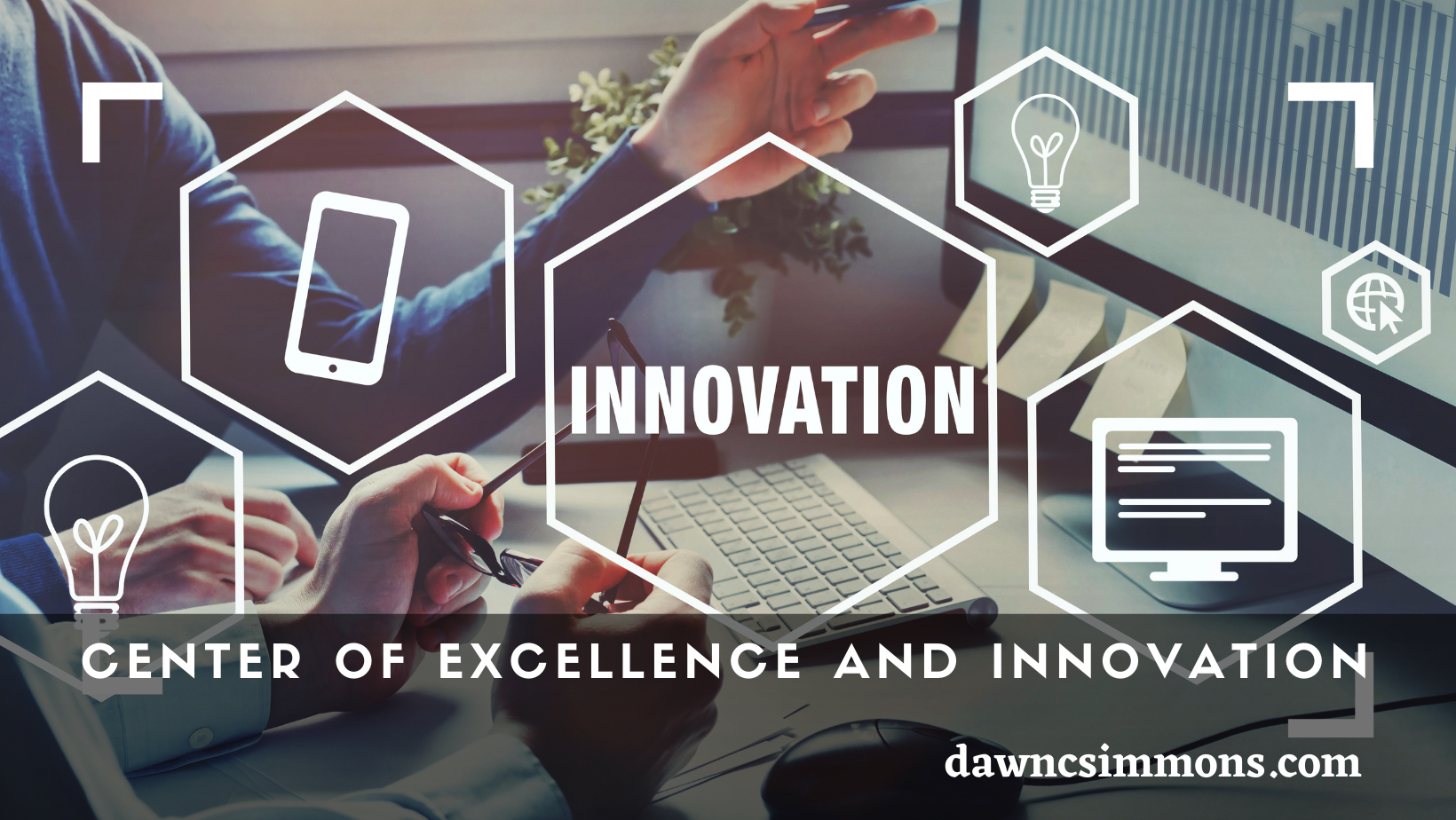 Best Practices for COEI (Center of Excellence and Innovation)