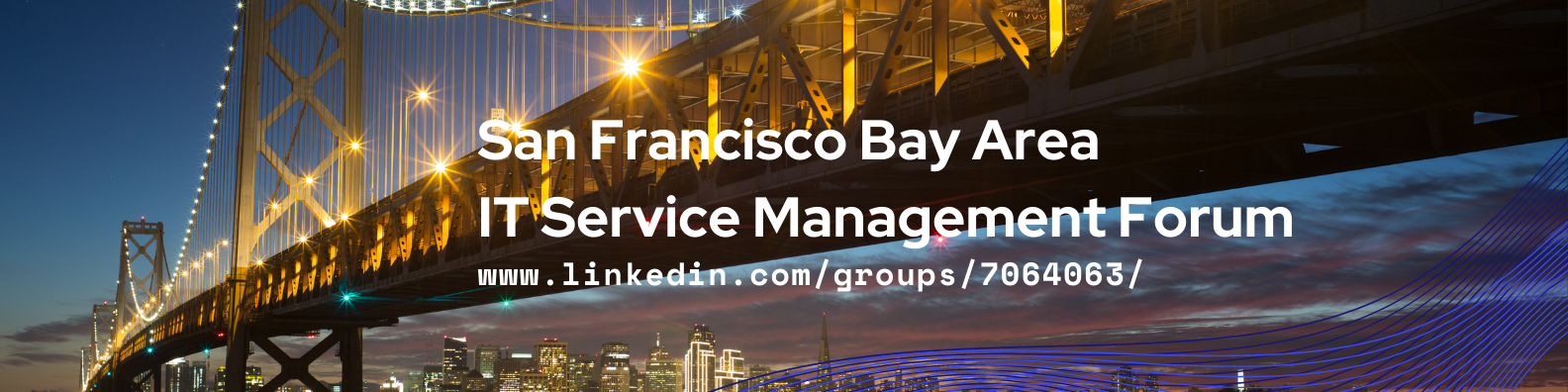 Silicon Valley IT Service Management Reorganizes:  Seeking 2 Board Members and Ideas People