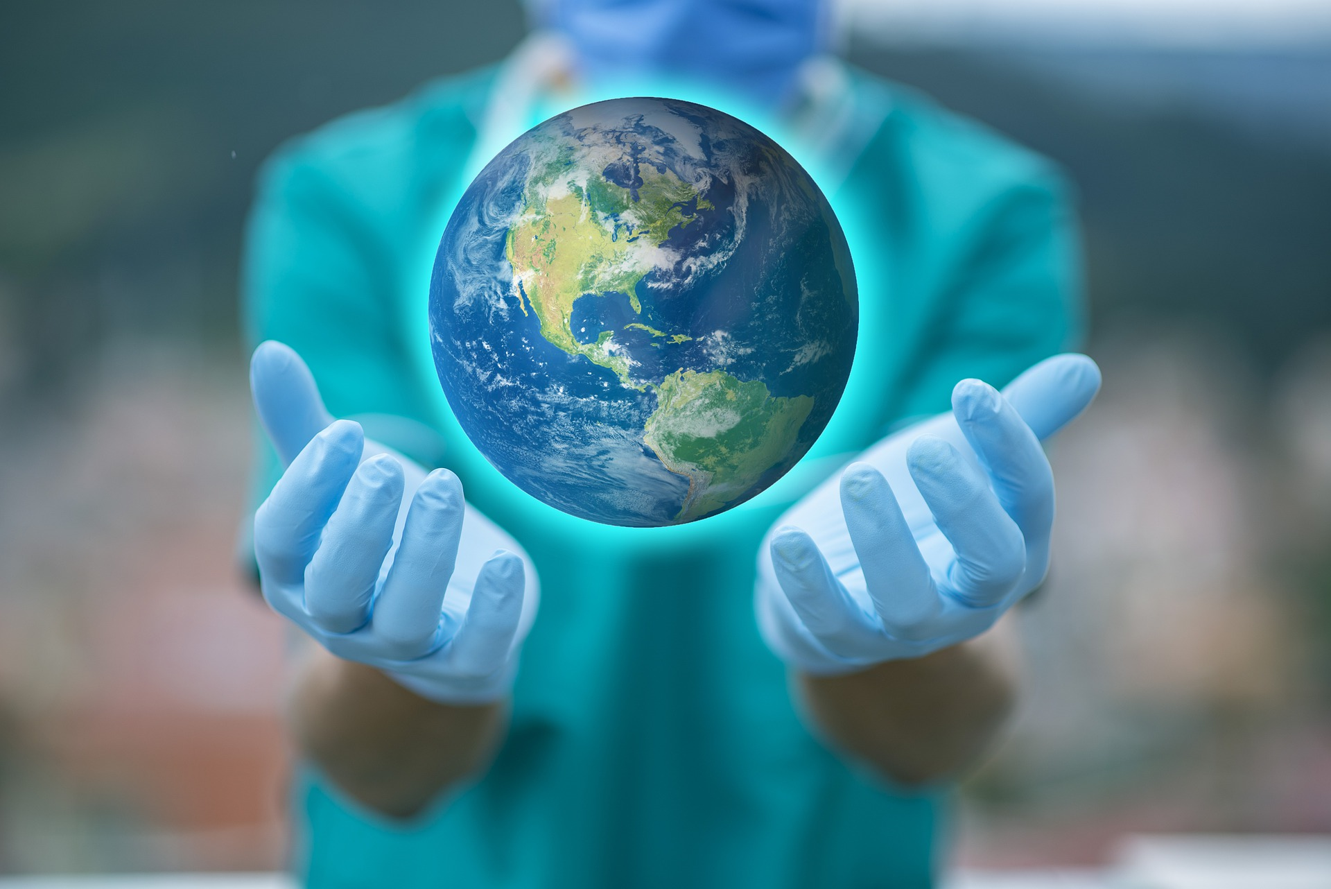 Business Continuity Lessons Learned from the COVID Pandemic.