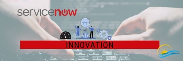 ServiceNow Managed Ideation drives Innovation